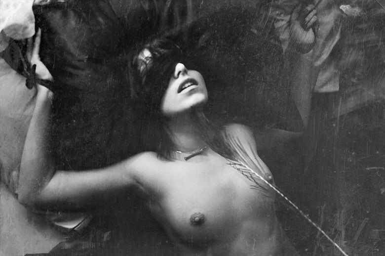 Vik Artistic Nude Photo by Photographer Pavel Ryzhenkov