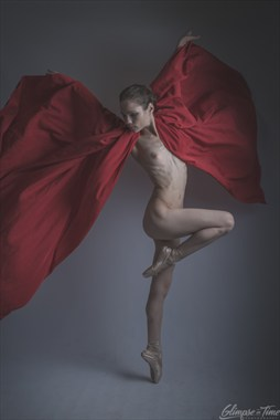 Vik Tory Artistic Nude Artwork by Photographer Glimpse In Time