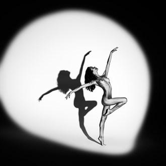 Viktoria dance Artistic Nude Photo by Photographer Foto Finis (Mischa)