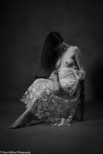 Vox Serene Artistic Nude Photo by Photographer bwwphotography