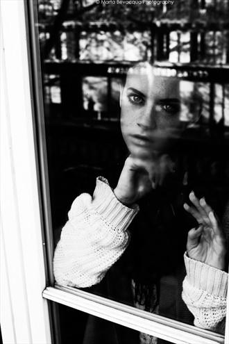 WINTER IN PARIS Fashion Photo by Photographer MOTHart