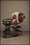 Wait Artistic Nude Photo by Photographer Provoculos