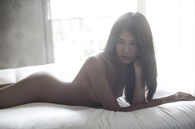 Waking Dream Artistic Nude Photo by Model IDiivil