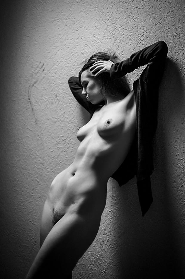 Wallmarks and Birthmarks Artistic Nude Photo by Photographer Rascallyfox