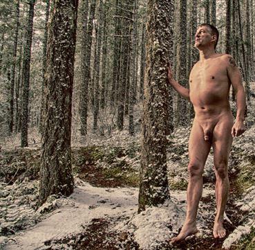 Wandering Artistic Nude Photo by Photographer Steve Lamothe
