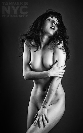 Wanton  Artistic Nude Photo by Photographer Tamvakisphoto