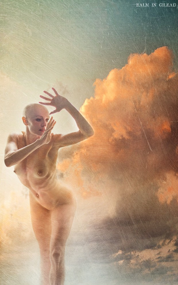 Weather the storm Artistic Nude Photo by Photographer balm in Gilead
