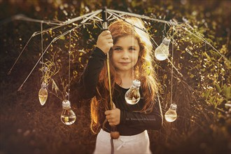 Welcome to the Machine Surreal Photo by Photographer Katarzyna Wieczorek