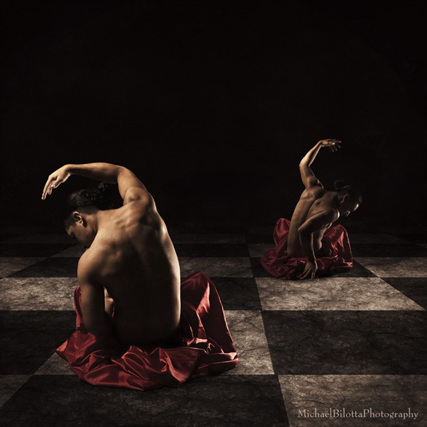 When Only Kings Remain Surreal Photo by Photographer Michael Bilotta