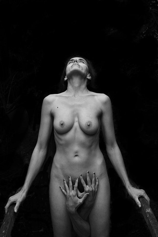 When Souls melt in Art 22... Artistic Nude Photo by Photographer Iroiseorient