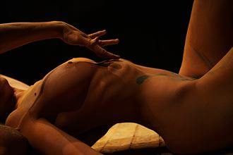 When Souls melt in Art 50... Artistic Nude Photo by Photographer Iroiseorient