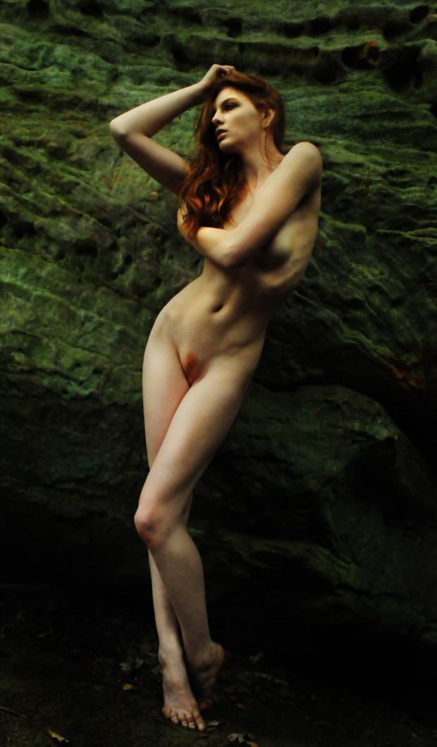 Where Beauty Lies Artistic Nude Photo by Photographer JMAC