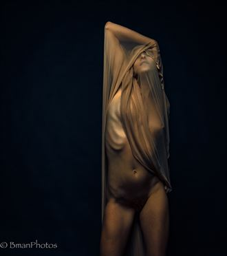 Whitney Masters Artistic Nude Photo by Photographer BmanPhotos