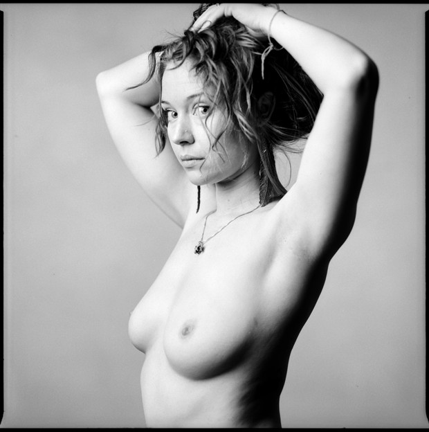Wild Curiousity  Artistic Nude Photo by Model AnudeMuse