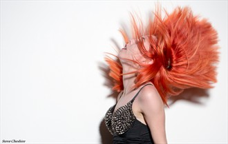 Wild Thing Abstract Photo by Photographer Slim
