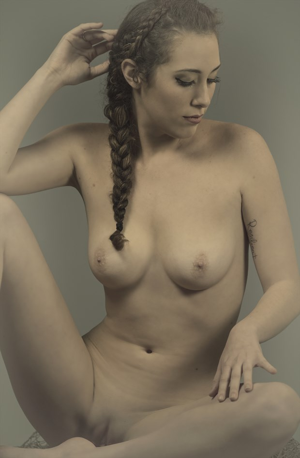 Willa Artistic Nude Photo by Photographer FashionMedia