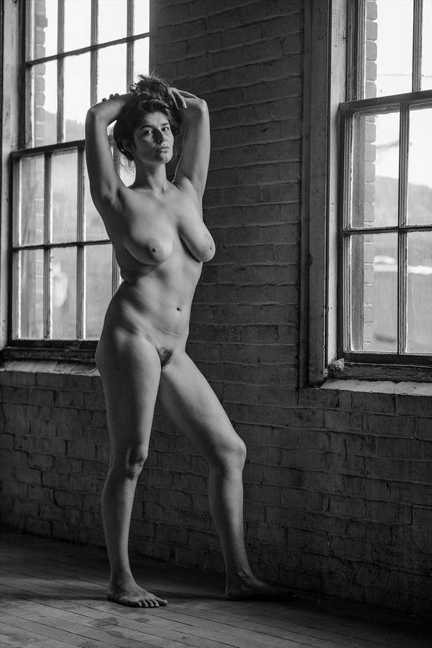 Window light %233 Figure Study Photo by Photographer JML Photo
