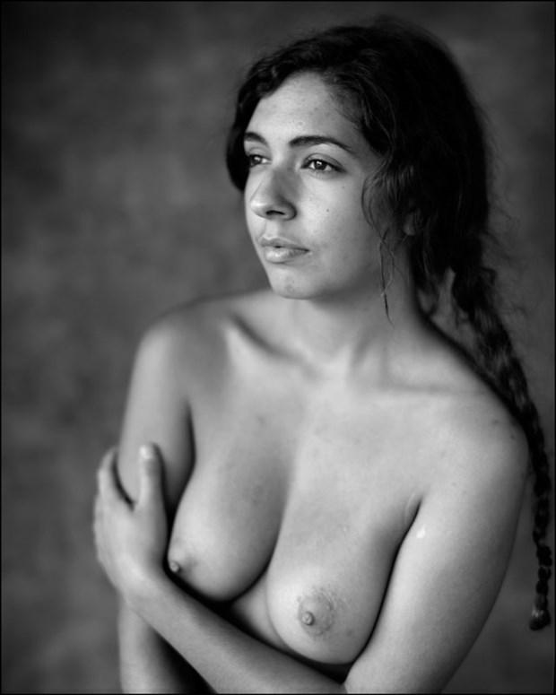 Windows Artistic Nude Photo by Photographer Ektar