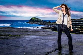 Windy Shores Fantasy Photo by Photographer Manannan Fotografix