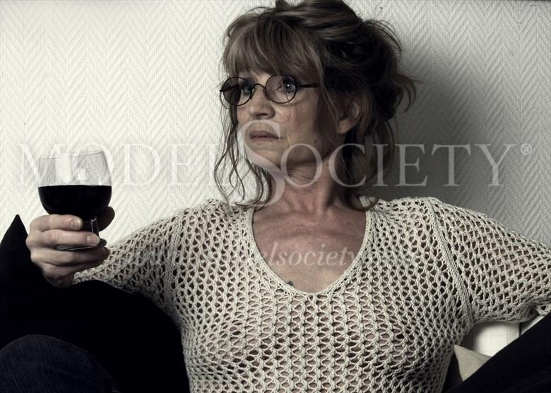 Wine Alternative Model Photo by Photographer StudioVi2