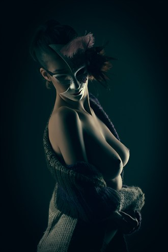 Winer Artistic Nude Photo by Photographer photoduality