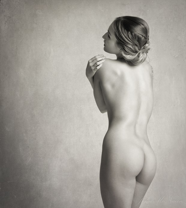 Within these Arms Artistic Nude Photo by Photographer Rascallyfox