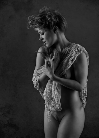 Within... Artistic Nude Photo by Photographer ImageThatPhotography