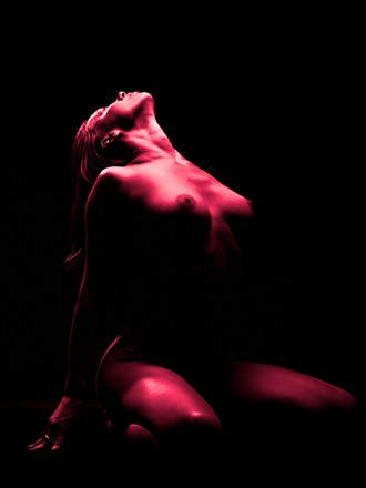 Yearning Artistic Nude Artwork by Photographer subtleshades