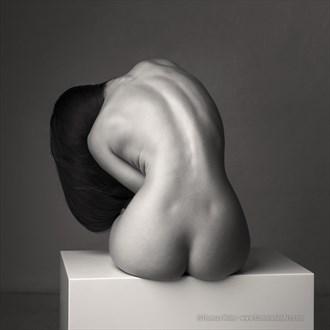 Yin & Yang Artistic Nude Photo by Photographer CommandoArt