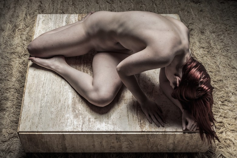 You know Artistic Nude Photo by Photographer rick jolson