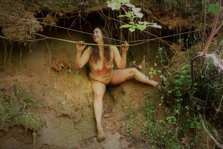 Yummy! Artistic Nude Photo by Photographer EnlightenedImagesNC