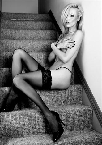 Zara W. ii edit 04  Artistic Nude Photo by Photographer Buddygb