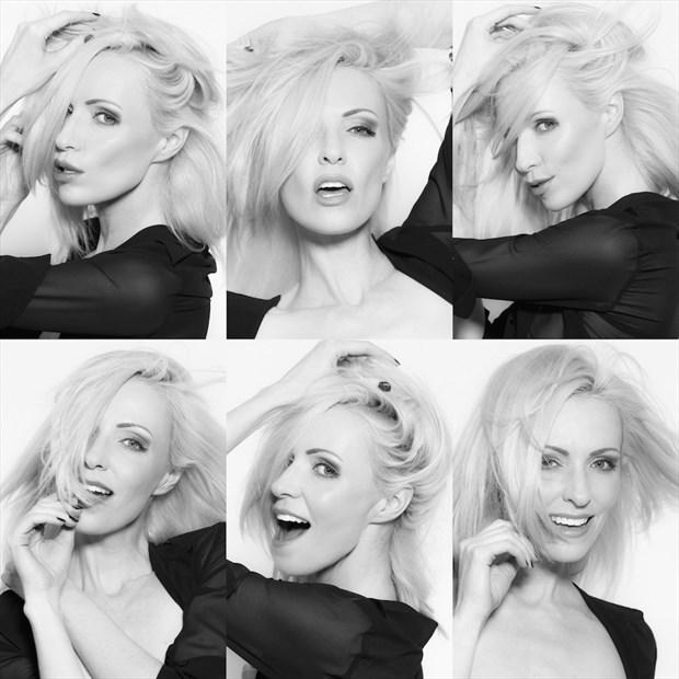 Zara1 6 Glamour Photo by Photographer ArtPix Photography