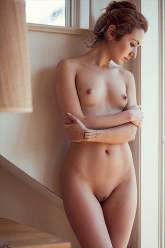 Zoe Artistic Nude Photo by Photographer JAE
