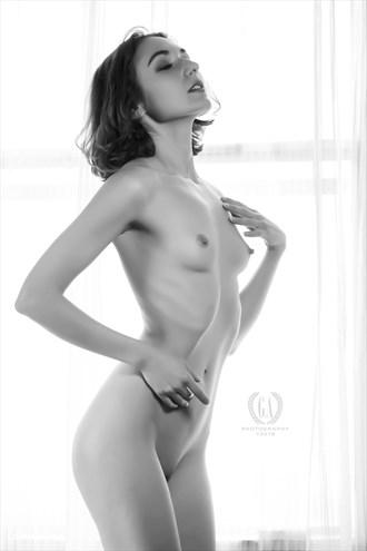 West  nackt Zoe Zoe Mclellan