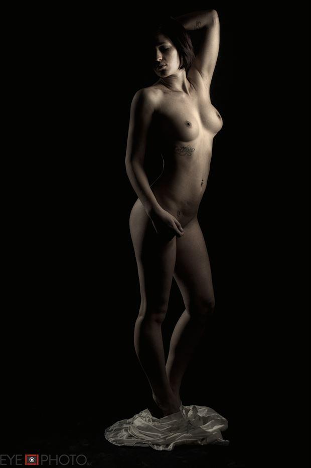 Zofia Figure Study Photo by Photographer NIKONCAMERACT