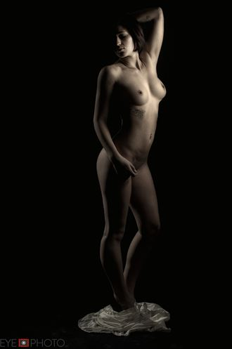 Zofia Figure Study Photo by Photographer NIKONCAMERACT