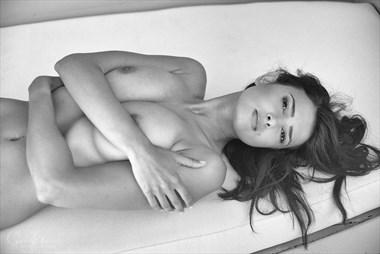 Zoi... Artistic Nude Photo by Photographer Spyro Zarifopoulos