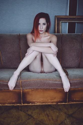 Zzy Artistic Nude Photo by Photographer SMASHBASE