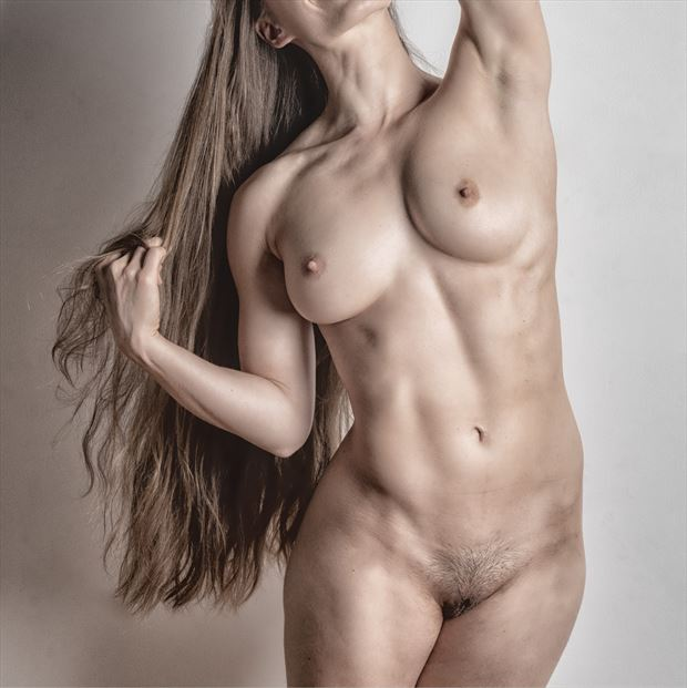 a lighter shade of pale artistic nude photo by photographer rick jolson