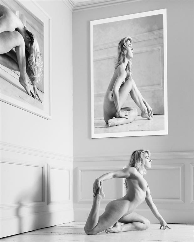 a matter of perspective artistic nude artwork by photographer mr muliebris