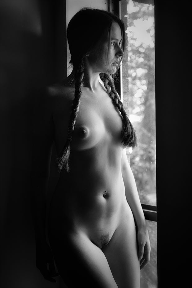a month of sundays artistic nude photo by photographer nostromo images