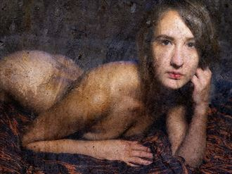 a renaissance katha artistic nude photo by photographer sensual artz