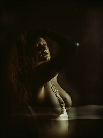 a_2 artistic nude photo by photographer obaxe arts