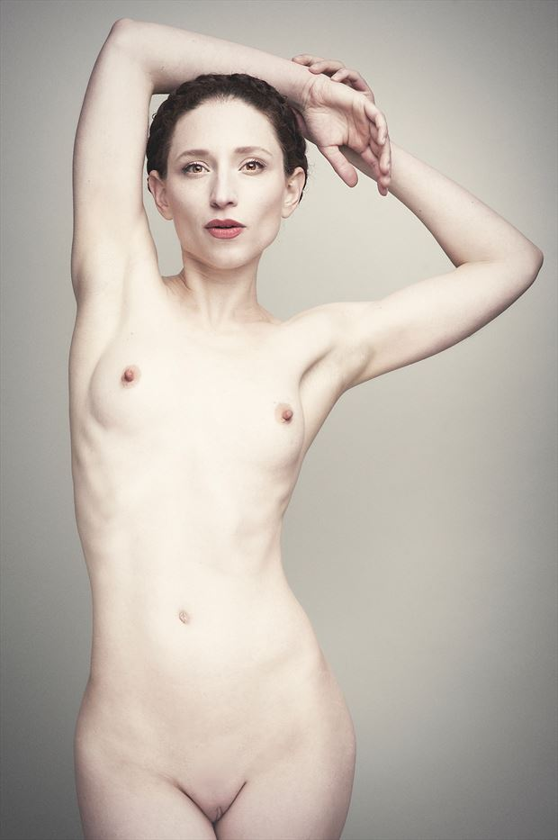 abby artistic nude photo by photographer stromephoto