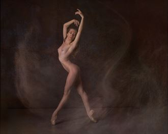 above the dust artistic nude artwork by photographer davechud