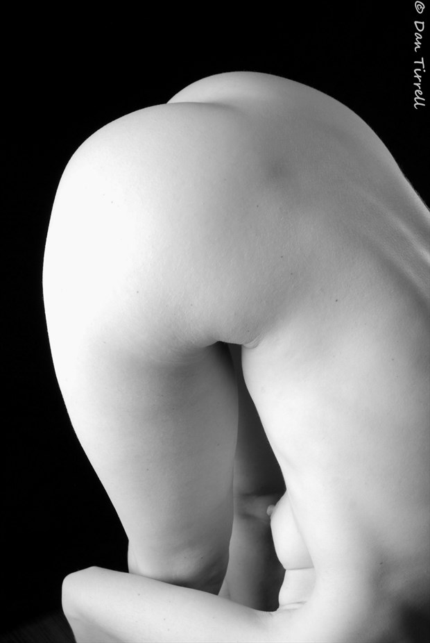 abstract nude Artistic Nude Photo by Photographer Daniel Tirrell photo