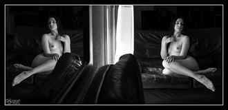 abstract sensual photo by photographer boudoir art kal