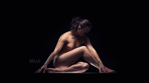 acacia artistic nude photo by photographer paul misseghers