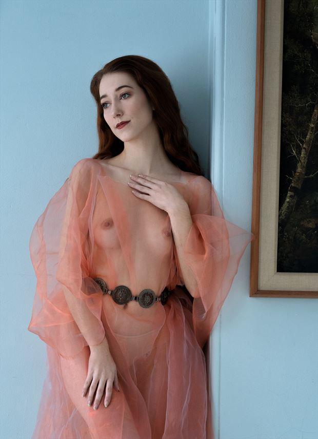 adagio 1 artistic nude photo by photographer ellis